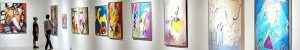 What Art Auction Week Can Tell Us About the Art Industry  – Comments From Olyvia Kwok